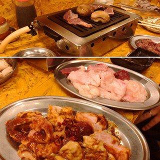 池袋で美味しい焼肉!高級店から激安店まで人気のおすすめ店ランキング