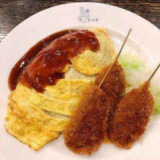 心斎橋(大阪)で安くて美味しいランチ!ひとりでも大丈夫!人気のおすすめ店ランキング