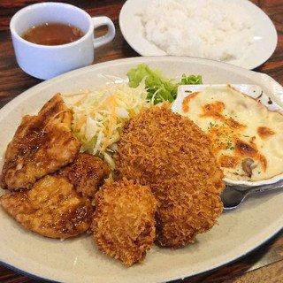 町田のおすすめランチ!おしゃれなカフェや安くておいしい人気店ランキング