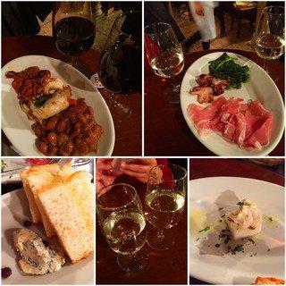 【新宿 イタリアン】本当に美味しい人気のイタリア料理店ランキング