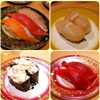 小樽で寿司なら絶対ココ!回転すしもレベルが違う!おすすめ人気店ランキング!