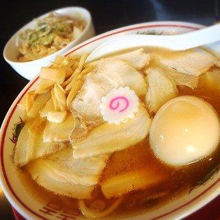 中野駅周辺はラーメン激戦区!美味しいラーメン・つけ麺おすすめ人気店ランキング