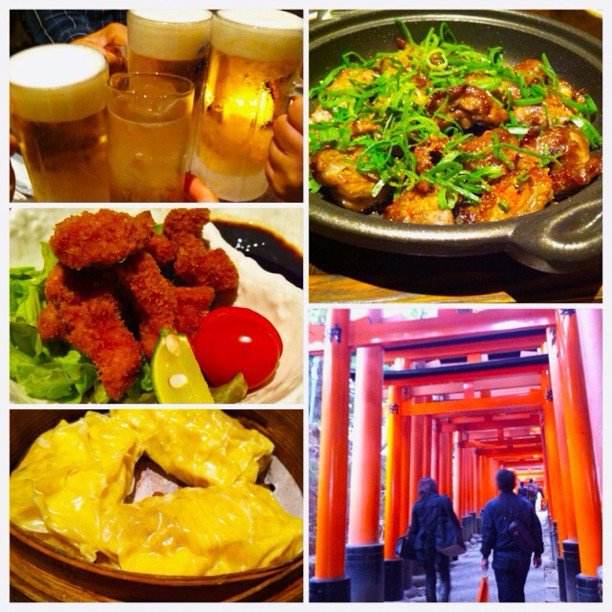 京都の居酒屋!安い美味しいおすすめ店人気店ランキング